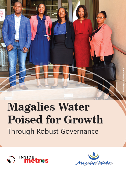 2021 Magalies Water Ebook